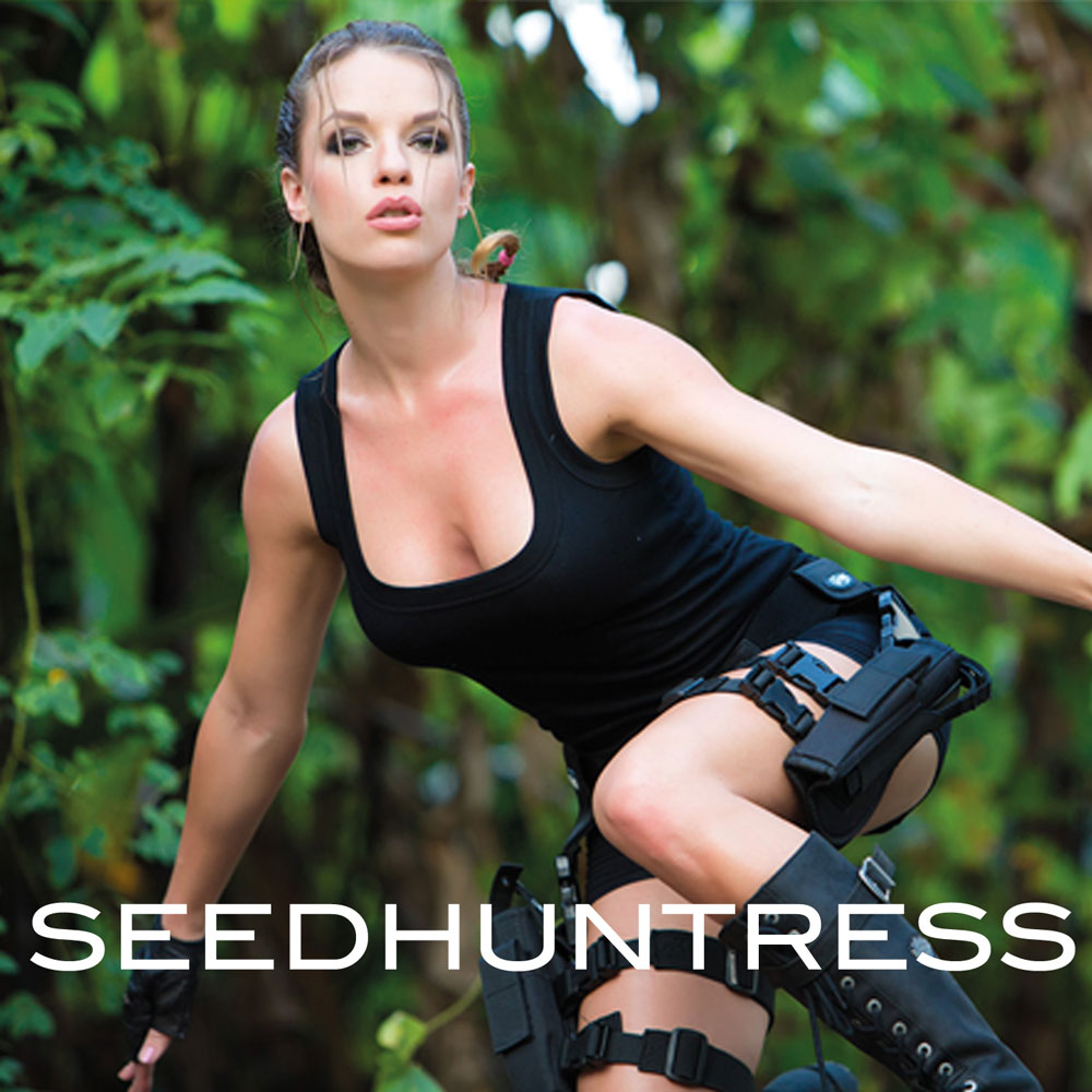 Seedhuntress